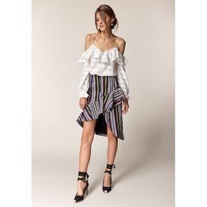 Dresses & Skirts - N21H Ruffle Skirt